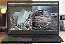 Lenovo Yoga Pro 13s Carbon