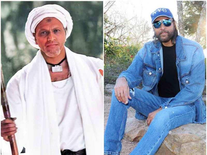 Babu Antony shares bittersweet memory of favourite role