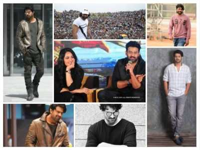 HBD Prabhas: The 'darling' of the masses