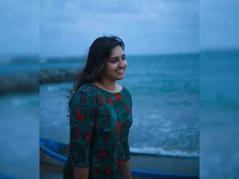 Actor Sanusha opens up about her battle with depression