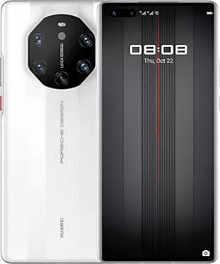Huawei Mate 40 RS Porsche Design Single SIM