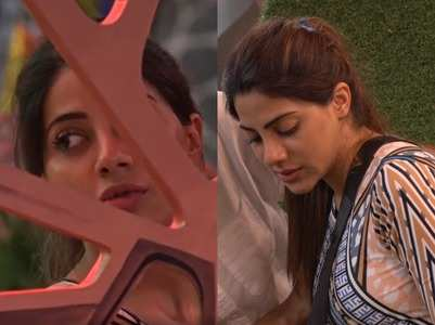 BB14: Nikki breaks into the 'Red Zone'