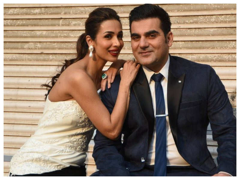 Flashback Friday: When Malaika Arora opened up about her divorce with Arbaaz Khan and how she dealt with it