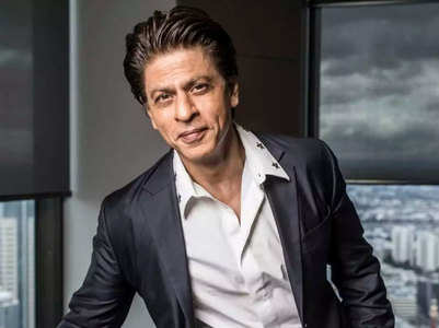 Will SRK play a double role in Atlee's next?