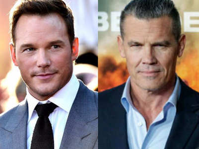 Josh Brolin defends Chris Pratt