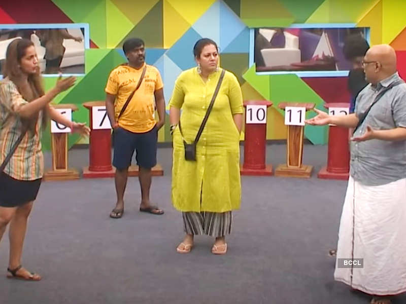 Bigg Boss Tamil 4: Housemates to rate themselves in the upcoming task