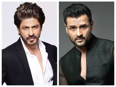 Rohit Roy on being compared with SRK