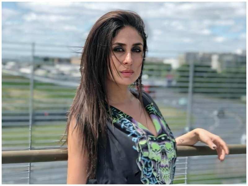 Picture Courtesy: Kareena Kapoor Khan Instagram