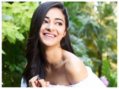 Ananya on resuming shoot amid pandemic