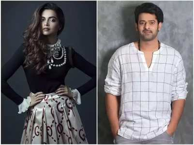 Deepika's birthday wish for co-star Prabhas