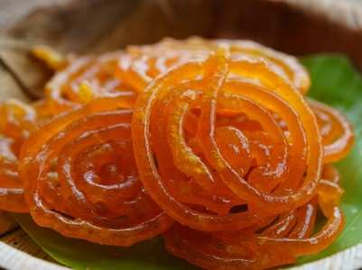 Eat these on Vijayadashmi is believed to bring in luck
