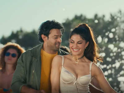 Jacqueline bday wishes co-star Prabhas