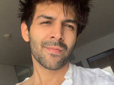 Has Kartik Aaryan signed up for a thriller?