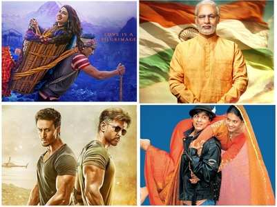 TOP 10 films to enjoy in theatres once again