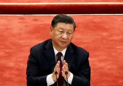Chinese leader Xi Jinping sends warning to the US