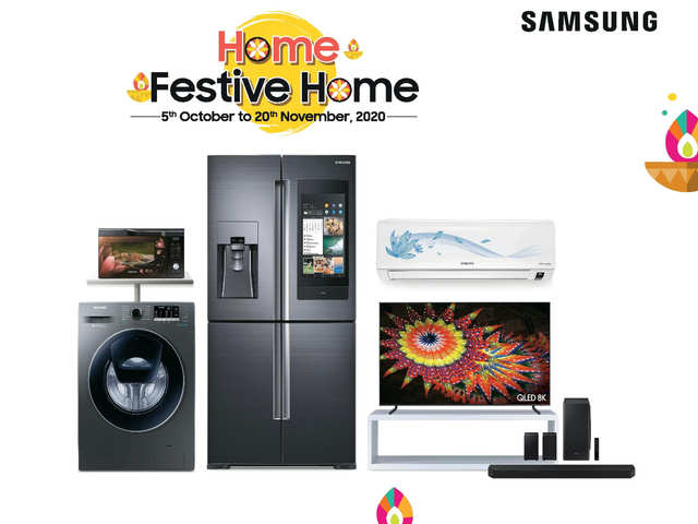 Samsung readies retail stores across 1,000 cities, announces new offers