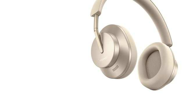 Huawei FreeBuds Studio headphones with active noise cancellation launched