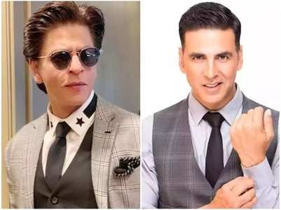 Box office battle: Akshay v/s SRK