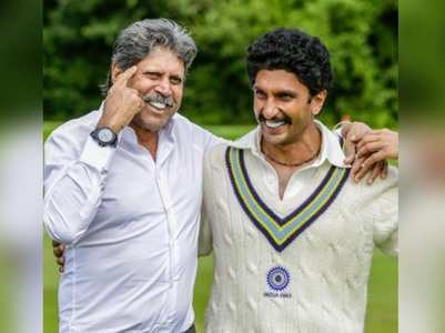 Ranveer wishes Kapil Dev a speedy recovery