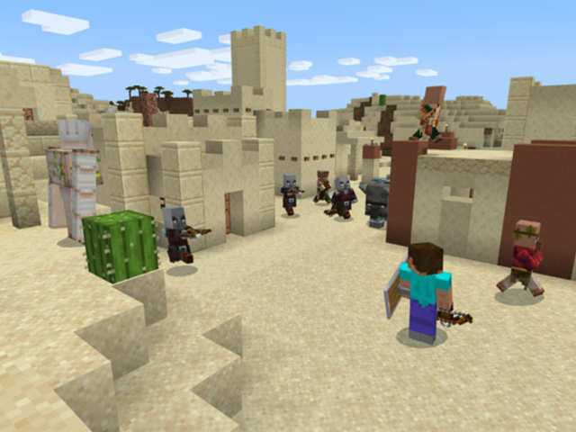 You won't be able to play Minecraft without a Microsoft account from next year