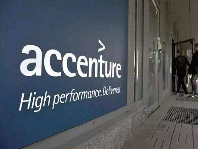 Accenture along with SAP aims to take businesses into cloud-based open industry solutions