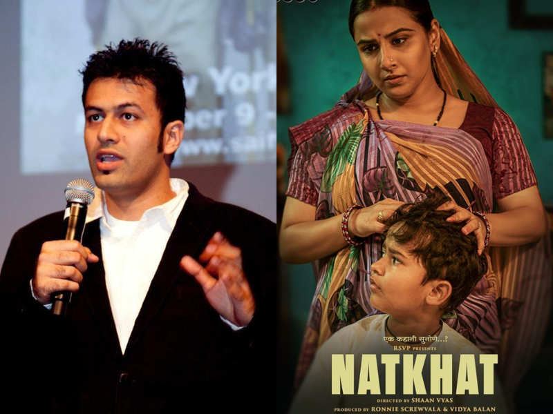 Exclusive! 'Natkhat' director Shaan Vyas: Movies are capable of creating discussions; Change in patriarchal mindset is still far away