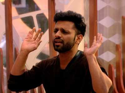 BB14: Inmates decide to ignore Rahul Vaidya