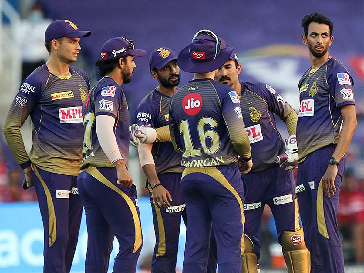 IPL 2020, KKR vs DC: Kolkata Knight Riders have their task cut out against Delhi Capitals   Cricket News - Times of India