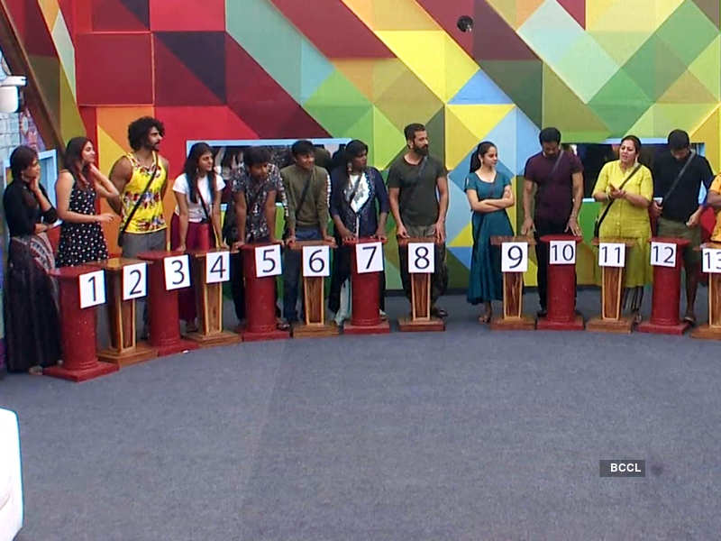 Bigg Boss Tamil 4, Day 19, October 23, highlights: Ramya Pandian gets rated the best and Suresh Chakravarthy the least in self-rating task