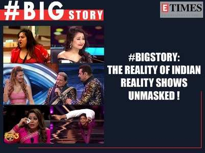 #BigStory: How real are our reality shows?