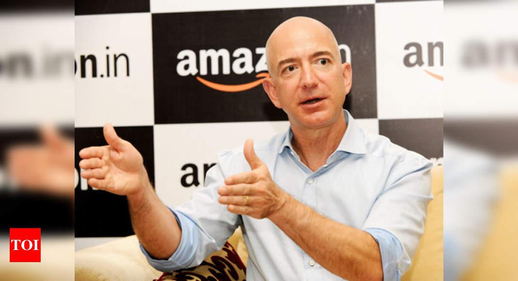 How Paytm applies Amazon CEO Jeff Bezos' two-pizzas 'rule'