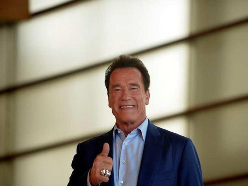 Arnold Schwarzenegger feeling 'fantastic' after latest heart surgery