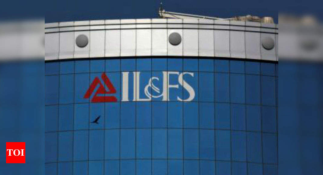 Despite pandemic IL&FS expects to address over Rs 50,000 crore debt in FY21 – Times of India