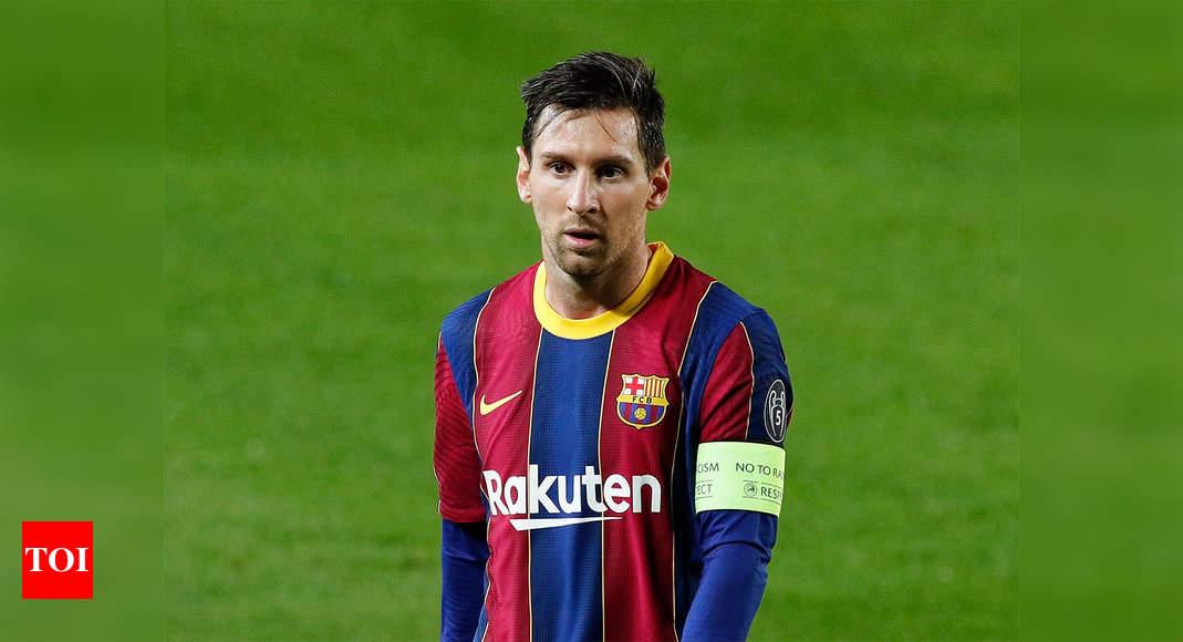 Lionel Messi's unrivalled El Clasico legacy