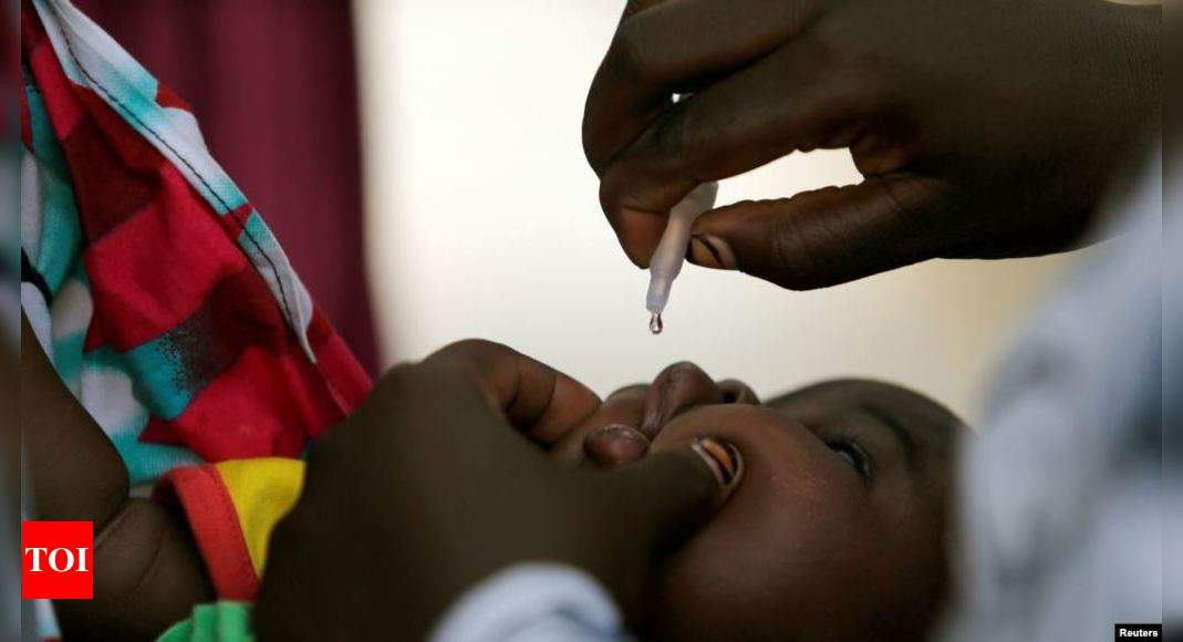 World Polio Day: Need for uninterrupted vaccination during pandemic