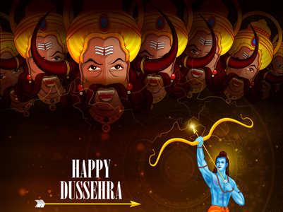 Dussehra 2020: Puja Vidhi and Shubh Mahurat
