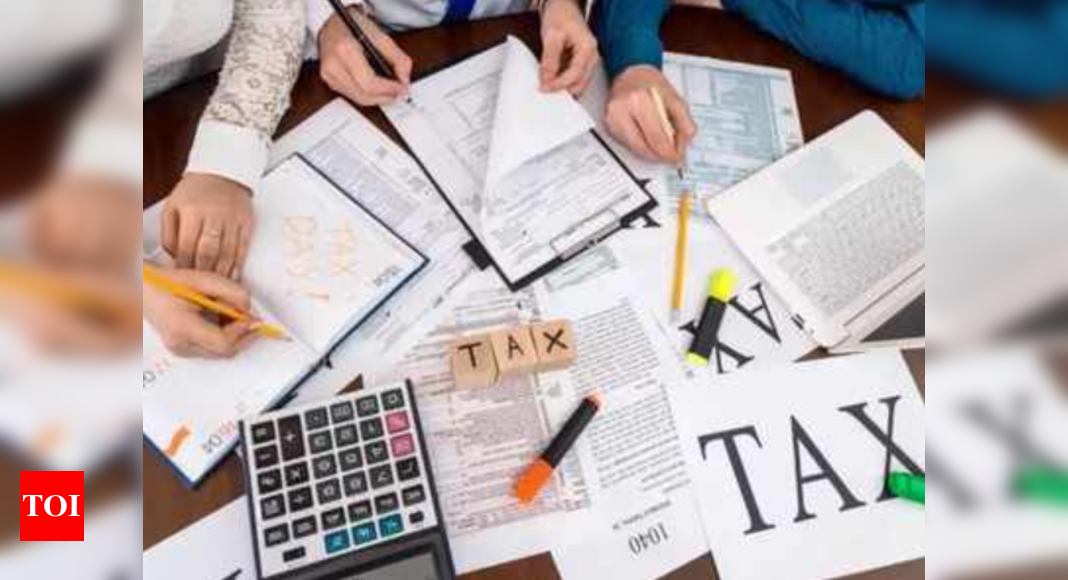 ITR filing last date: Deadline for filing ITR by individual taxpayers, others extended: Finance ministry   India Business News – Times of India