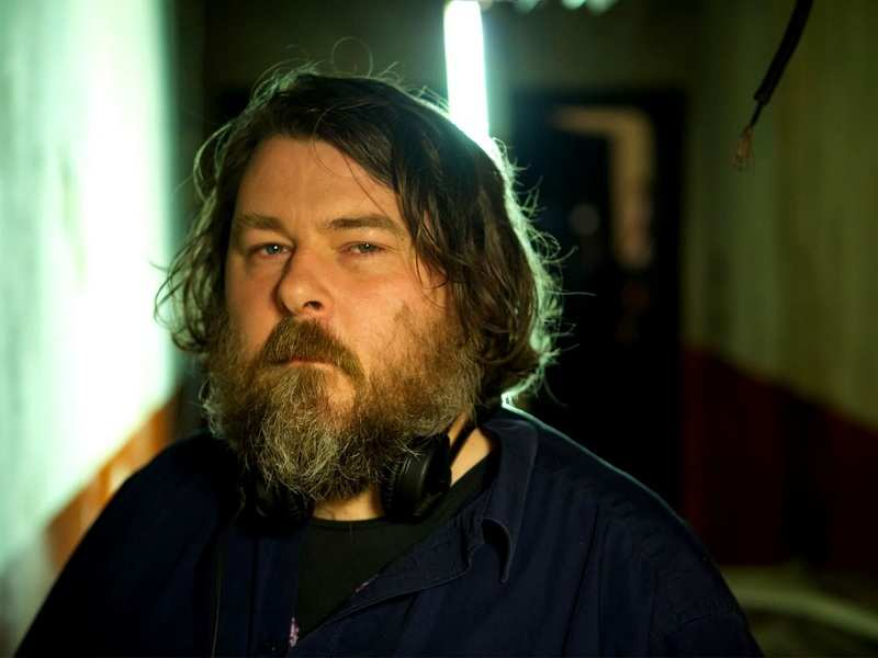 'The Meg 2' to be directed by Ben Wheatley