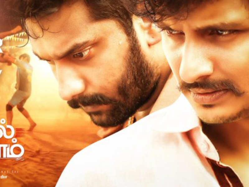 Jiiva and Arulnithi's Kalathil Santhippom teaser to release on October 26