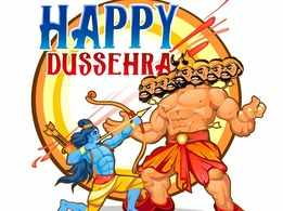 Happy Dussehra 2020: Wishes, Messages, Quotes, Images, Facebook & Whatsapp status