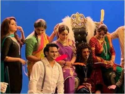 'Gangs of Filmistaan' wraps up
