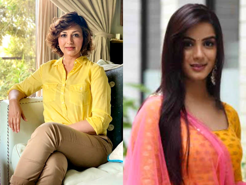 Actress Sonali Bendre convinced me to take up acting: Nikki Sharma (Photo - Instagram)