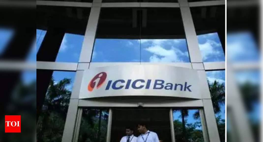 ICICI Bank shuts down operations in Sri Lanka – Times of India
