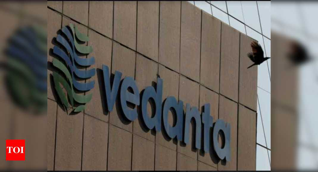 Vedanta approves first interim dividend for FY21 days after failed delisting offer – Times of India