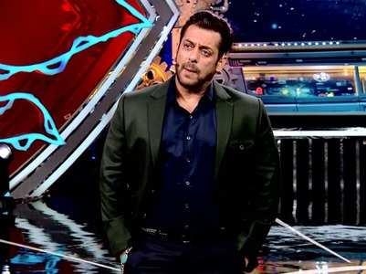 BB14: Salman Khan reprimands Rubina