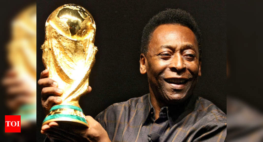 How Google paid 'tribute' to Pele on his 80th birthday