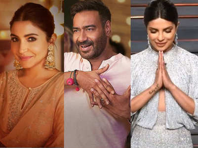 Happy Dussehra: Celebs extend wishes to fans
