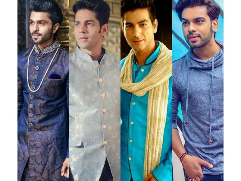 TV actors talk about all the things that have inspired them during Navratri