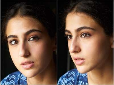 Dussehra: Sara Ali Khan sends out wishes