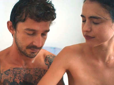 Shia & Margaret bare all in new music video